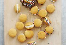 Yummy Things :)  / by Jamie Scott