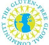 Gluten free / by Elizabeth Farhat