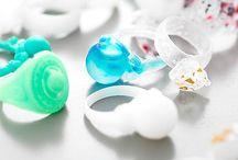 Craft Ideas / by Hillary Jeanne