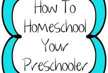 Homeschooling / by Anne Dannells