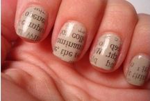 My oh My nails / by Desiree Jones