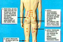 Massage and bodywork / Massage and bodywork / by Haleigh King
