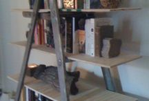 Condo Update  / I am going for an Anthropology look for my house.... Create away!  / by Kathryn Cushwa