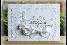 Lovely Cards / by Kathy Hardy