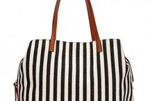Beautiful Bags / by Honoree Pouly