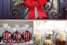 Merry Christmas ya filthy animal / by Robyn Gutierrez