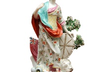 Antique figurines / by Alane Hirsch