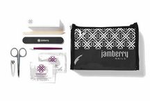 Jamberry / by Sarah Kerby