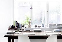 Workspaces / by Mona Handa