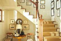 Home Decor / Pretty Ideas for our future home / by Amanda Johnston