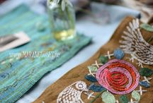 textiles / by Gisela Basilio