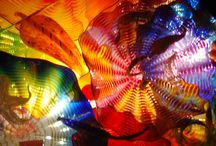 Awesome Glass / Chihuly Glass is so amazing / by Pat Johann