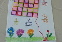3rd Grade Math / by J Ariel Hoffman