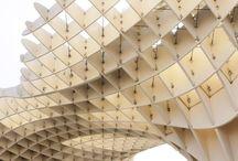 Instalaciones / Las instalaciones que vienen: Instalaciones y arquitectura. / by Enrique Rayon