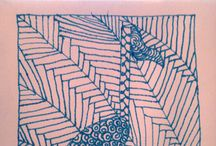 Zentangles / by Michelle Daley
