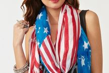 Land of Liberty~4th of July Style / by Pistol Packin' Pretties