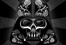 Star Wars / by Heather Stemmerman