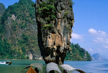 Phuket Thailand  / As we are located in Phuket Thailand we would like to share pictures of this amazing place to the world.  / by BYD Lofts