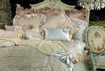 bed ideas / by Connie James Narlock