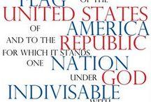 Pride of USA! / by Denise Bammert