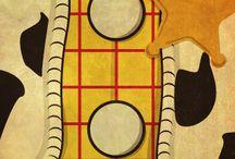 wallpapers / by Soledad Angeramo
