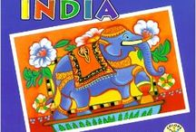 Geography: India / by Taryn Hassler