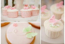 Party ideas! / by Lela Bartels