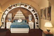 Kids Bedroom / by Marcelo Mouracio