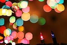 Creative Christmas Poses / by Elisa Harris