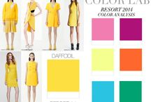 trends / by Sarah Asche