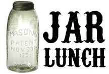IT's aLL iN THe JaR / That old Mason Jar isn't just for canning anymore... / by Sweet Magnolias Farm
