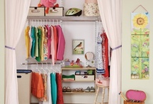 Dress room / by Mong Amornrat