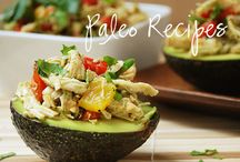 Paleo Recipes / by Lisa Jacobs