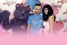 Katy Perry: Part of Me / #KP3D / by Pedro Olmos-Ruiz