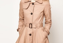 Outerwear  / by I'm Too Fancy