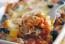 Healthy Recipes - Tried and Love / by Nikki Yorgason