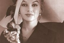 Marilyn Monroe / A legend to admire....Only photos that compliment Marilyn ' s beauty  / by Mary Costello