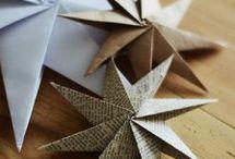 treballs amb paper / by Asensio Pepa
