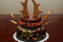 Charlie's 6th Birthday / by Kristine Shirk