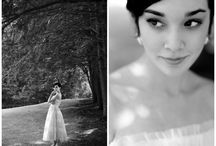 Bridal Sessions / by Mandy Fierens Photography