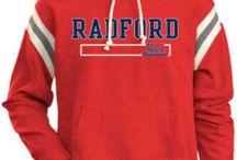 RU Gear / by Radford University Alumni Association