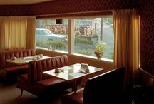 Diners / by Carla Watterworth Silver