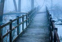 Retaliation Bridge / by R.k. Ryals