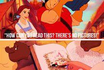 Disney fun facts / by Molly Beatty