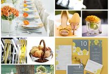 party themes / by Shelly Sarver Designs