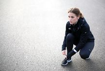 Athlete / by Chloe Pham