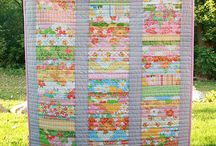 Quilts and Such / by Katie French