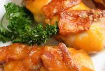 Chicken recipes / by Bernice Traynor