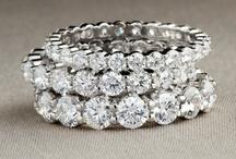 Jewelry / by Natalie Caporaso