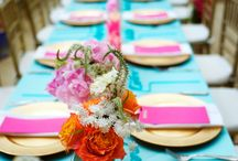 wedding ideas / by Theresa Wesley